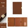brown 25k