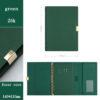 green 25k